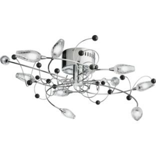 13 best lighting images on pinterest blankets ceilings and buy living belize 10 ceiling lights at argos your online shop aloadofball Image collections