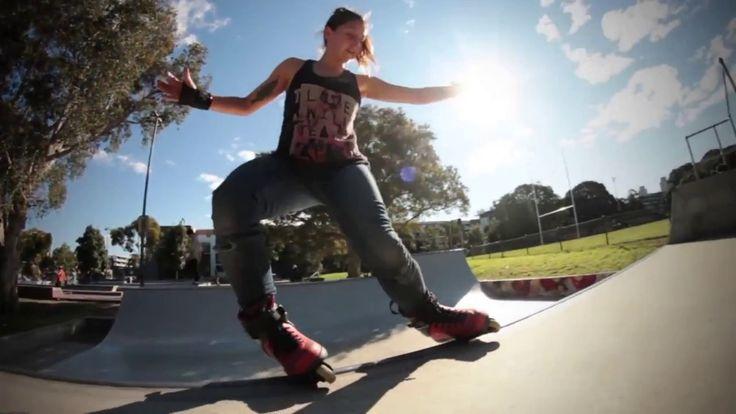 Debora Cardenas / Golpe Roller