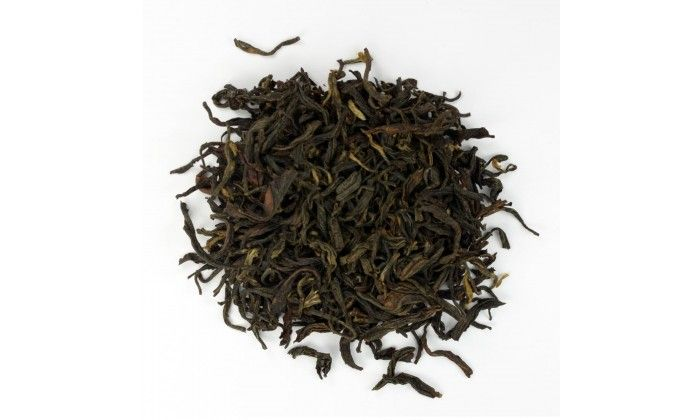 Jungpana Oolong: Enjoy a wonderful Oolong loose leaf tea fresh from India that was just harvested so that everyone can taste a really nice tea. Ingredients: White lilly, Cherry Blosso and Bay leaves.