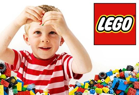 Jucarii LEGO - Tutoriale si Lectii demonstrative pentru copii #LEGO #Jucarii #educatie