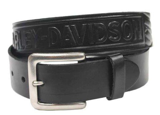 #Harley-Davidson® Men's Embossed Font and Wings Black Leather #Belt. 1.50-Inches Wide. Fits Most Belt Loops. HD-12. Size -32: Clothing   |  Shop Harley Davidson Automotive | shop bike parts online | #harleydavidsonauto #motorcycles #bike #automotive #sexybike #ride_harley #harleyman #mensbelts #wearharleydavidson http://www.wearharleydavidson.com/Automotive-Accessories.html