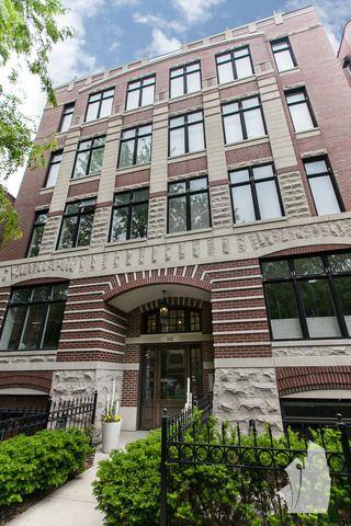 540 West Oakdale Avenue Unit GW - MLS 08933946 - Chicago Real Estate MLS - Chicago Homes For Sale   Realtor Fulton Grace