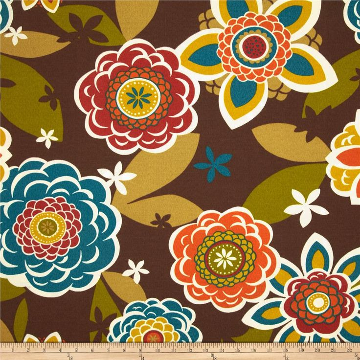 100 Best Home Fabrics Images On Pinterest Floral