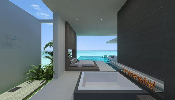 CARIBBEAN CONCEPT | Chris Clout Design