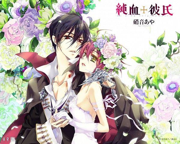 http://www.zerochan.net/1297395 Anime: Junketsu + Kareshi Artista: Shouoto Aya