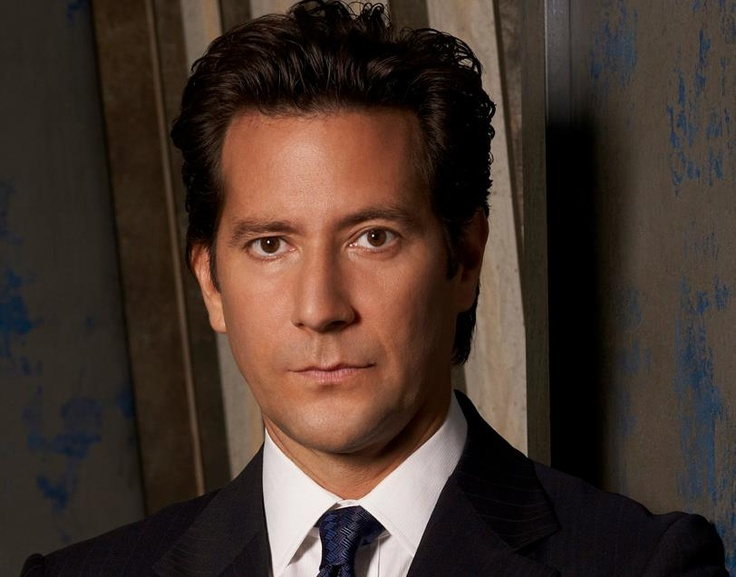 "Henry Ian Cusick as ""Stephen Finch"" #Season1 