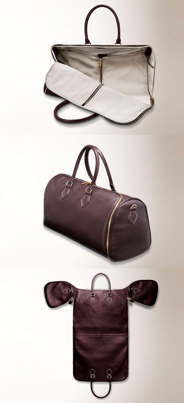 Bellagio Rolling - Duffle/Garment bag