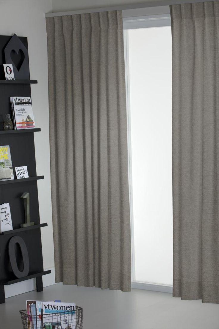 11 best gordijnen images on Pinterest | Living room, For the home ...