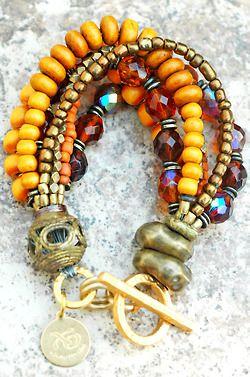 Great beaded jewelry
