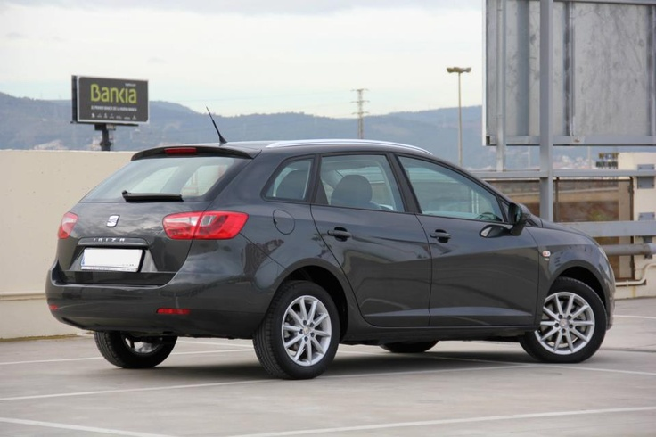 Seat IBIZA ST (familiar)