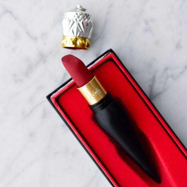 christian louboutin lipstick 001