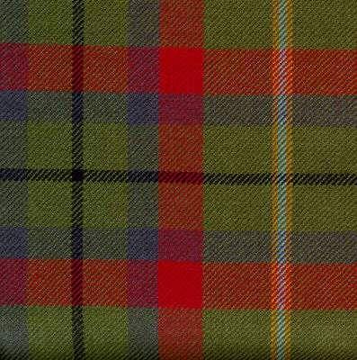 County Mayo Irish Tartan. My kilt is made from this tartan.