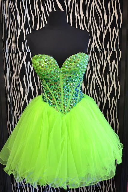 Bud Green Homecoming Dress,Short Prom Dresses,Tulle Homecoming Gowns,Party Dress,Short Prom Dresses,Cocktail Dress,Homecoming Gown