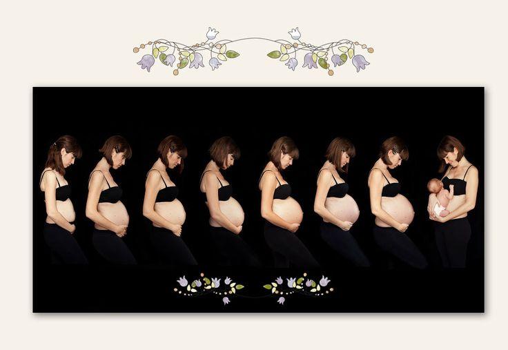 Seguimiento de embarazo de Virginia