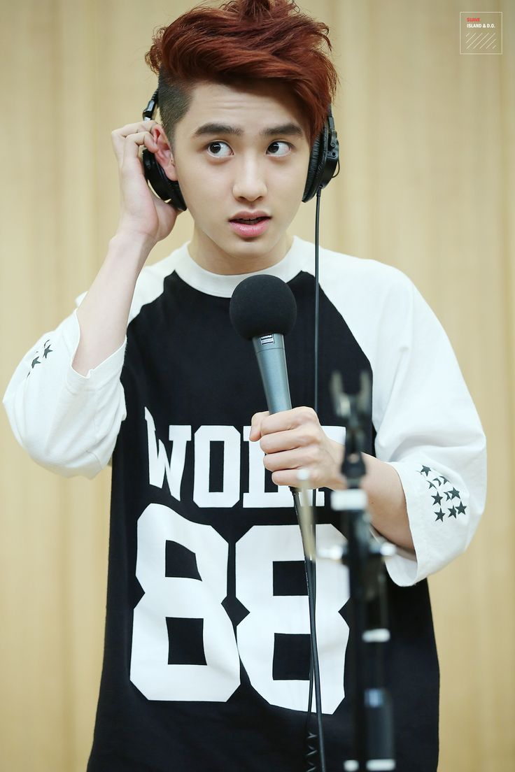 EXO's D.O to be referred to as Do Kyungsoo in acting gigs. #EXO #DoKyungsoo #Cart