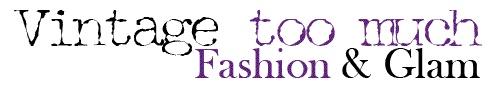 Abbigliamento e accessori vintage e di ricerca! Super lusso!