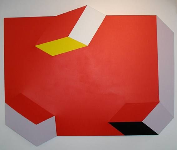 Untitled - Charles Hinman