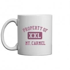 Mt. Carmel High School-Mt. Carmel - Mount Carmel, IL | Mugs & Accessories Start at $14.97