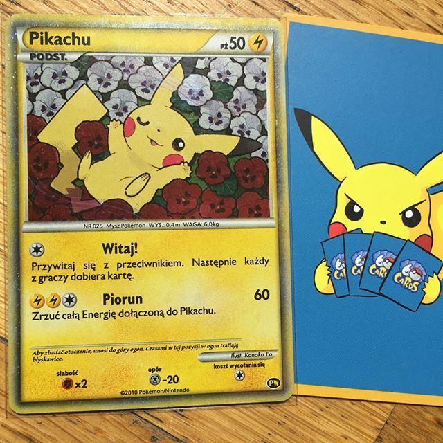 Pikachu of the day! Can you guess what country is it? It has actually the flag in the background! . . . #playpokemon #pokemonmaster #pokemon #charizard #pokemoncommunity #pokemontrainer #pokemoncollector #pokemoncards #pikachu #pokemontcg #Brock #butterfree #Caterpie #pokemon #metapod #misty #kawaii #pokemoncards #naruto #pokemongo #pokemonmemes #oldpokemon #omegarubyalphasapphire #pokemonmoon #pkmn #pokemonsun #PocketMonsters #pokemontrainer #poland #pokemonart