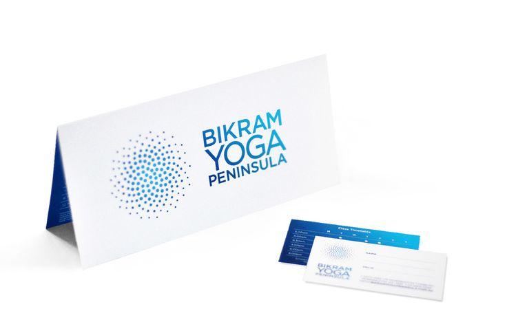 Bikram Yoga Peninsula (2014) Michael Semeniuk