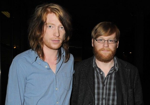 The League of British Artists: Watch: Domhnall and Brian Gleeson relive their chi...