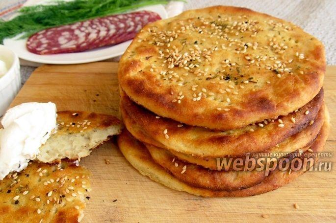 Картофельные лепешки рецепт с фото пошагово