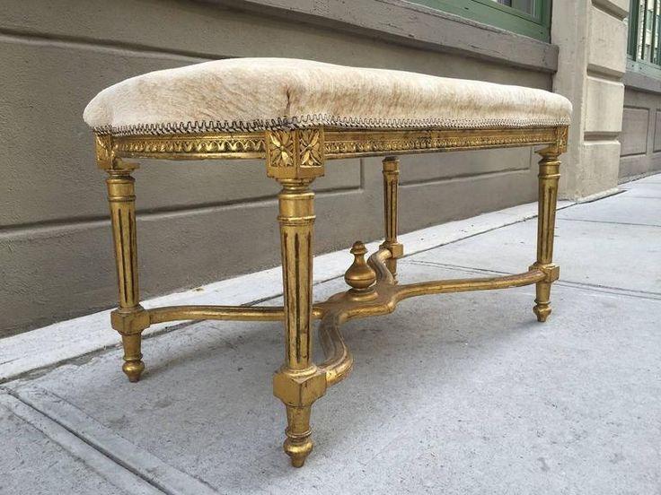 Zsámoly, antik bútor