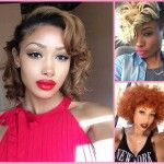 cool Admiring short curly hairstyles //  #Admiring #Curly #Hairstyles #Short
