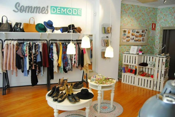 tiendas de ropa estilo vintage - Buscar con Google