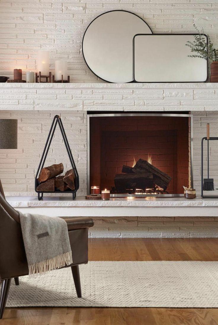 Backsteinwand Innen 432 best wohnzimmer inspiration images on