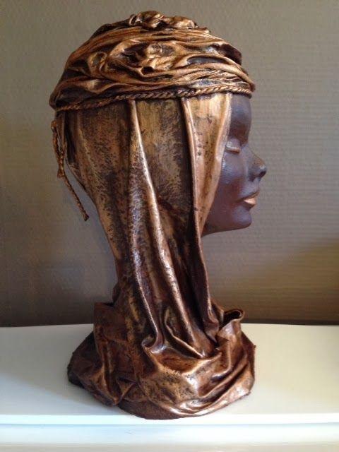sculptures powertex - Google Search