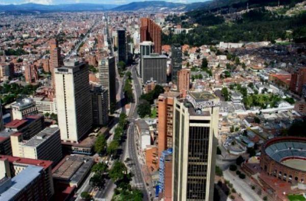 Bogotá no es únicamente ladrillos
