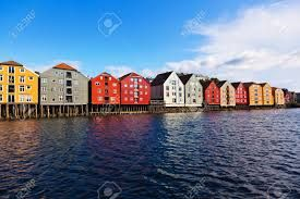 Image result for trondheim port