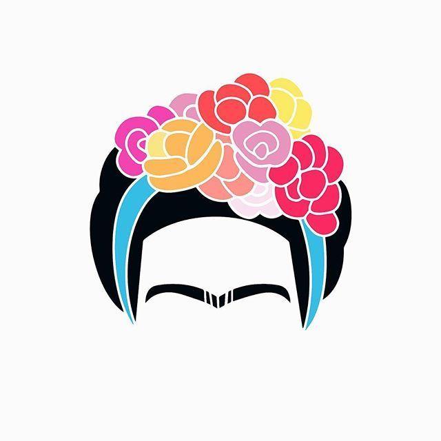Resultado De Imagen Para Frida Vector Frida Kahlo Caricatura Frida Dibujo Frida Kahlo Dibujo