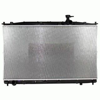 Brand new GENUINE HCC radiator to suit Hyundai Santa Fe 2006 onwards. This radiator is suitable for the diesel manual model. Genuine Part Number: 25310-2B000Being made in the genuine factory in Korea you can be rest assured of a perfect fit.