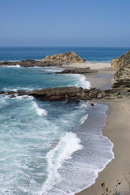 California, Laguna Beach