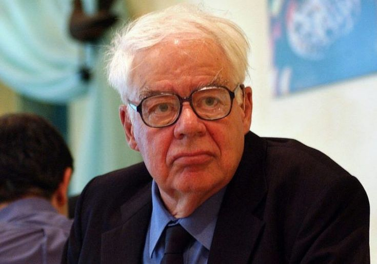 The victory of Donald Trump caught countless progressives and establishment conservatives by surprise. Since Election Day, there's been no shortage of ink spent trying to sort out the underlying factors behind his startling rise to the Oval Office. But for late philosopher Richard Rorty, the writing