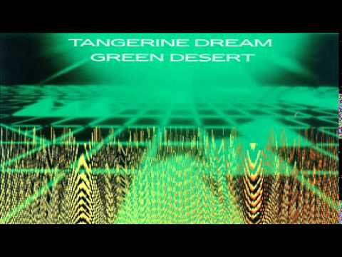 Tangerine Dream - 1986 Green Desert - YouTube
