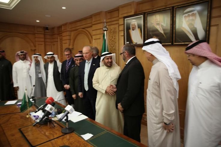 Davita Signs An Agreement With The Kingdom Of Saudi Arabia S Ministry Of Health To Treat Half Of All Dialysis Patients Previously Under Dialysis Davita Health