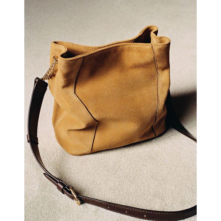 Yza bucket bag - Bags - Sandro-paris.com