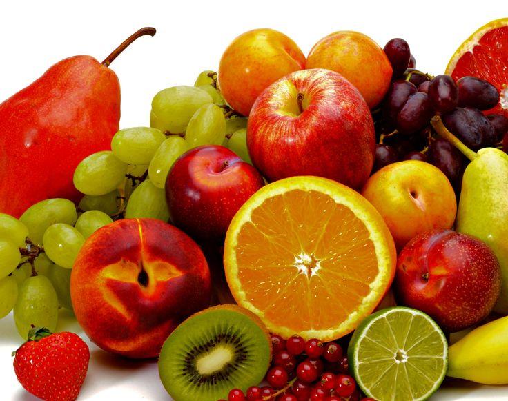 5 frutas que causam inchaço na barriga