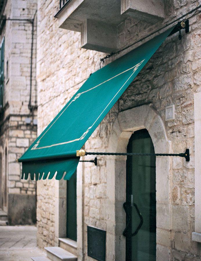 Start Collection - Frigerio Living Protezione Solare e Tende da Sole