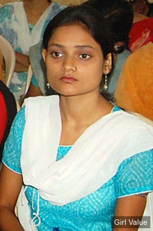 "{""token"":""2251""} - Indian college girl in blue salwar kameez dress"