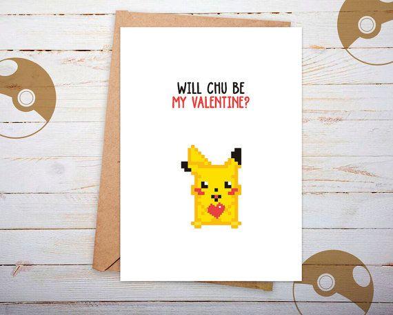 Hey, diesen tollen Etsy-Artikel fand ich bei https://www.etsy.com/de/listing/264403293/valentinstag-karte-ihn-pokemon