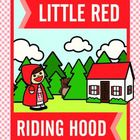 This item is aligned to the common core standards!  This unit includes activities to accompany the Brothers Grimm version of Little Red Riding Hood.  It includes activities for a week's worth of reading lesson plans. The unit targets the following skills: character traits, realism vs. fantasy, synonyms in context, reading comprehension based on Bloom's Taxonomy, sequencing, and writing skills.