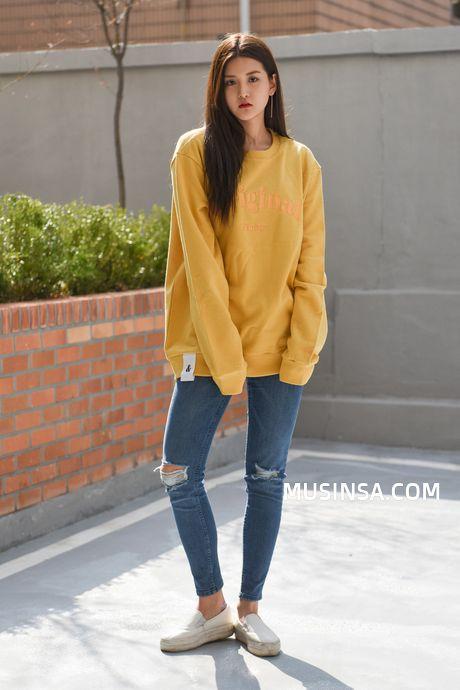 Best 25 Korean Street Fashion Ideas On Pinterest Korean