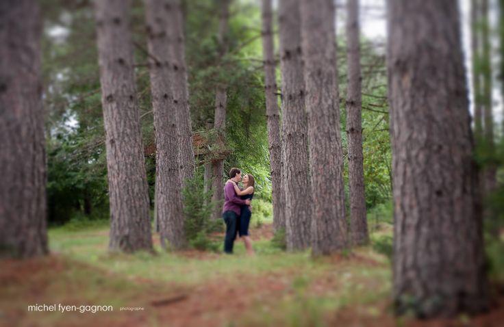 Engagement session  www.photofyengagnon.com