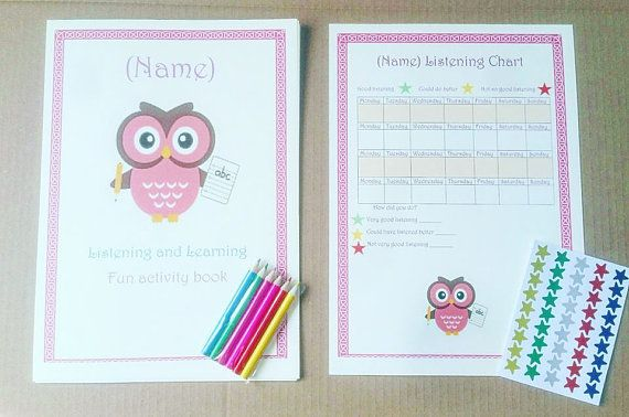 Hey, I found this really awesome Etsy listing at https://www.etsy.com/uk/listing/520598747/childrens-reward-chart-parenting-support