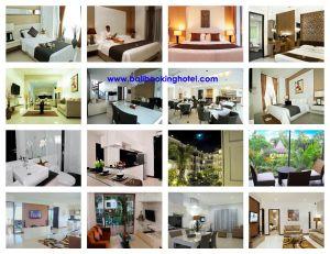 Umalas Hotel and Residence - Seminyak
