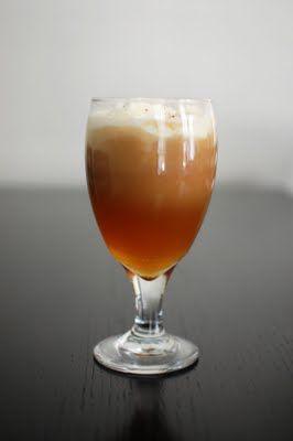 Homemade Butterbeer. :]Food Network, Butterbeer Recipe, Beer Cocktails, Harrypotter, Butter Beer, Potter Butterbeer, Harry Potter, Beantown Bakers, Homemade Butterbeer